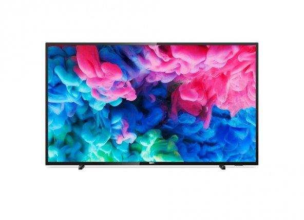 PHILIPS 50PUS6503/62 4K UHD SMART ULTRA İNCE LED TV