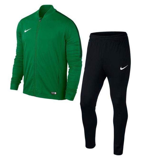 Nike Academy16 Knit Tracksuit 2 808757-302 Erkek Eşofman Takım