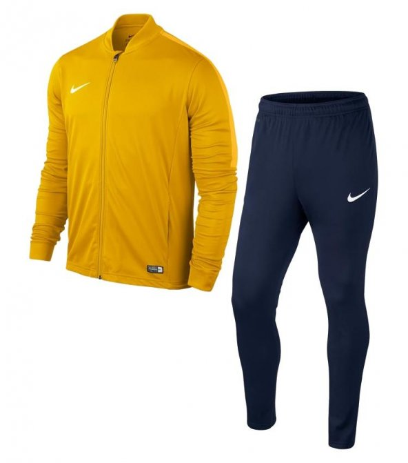 Nike Academy16 Knit Tracksuit 2 808757-739 Erkek Eşofman Takım