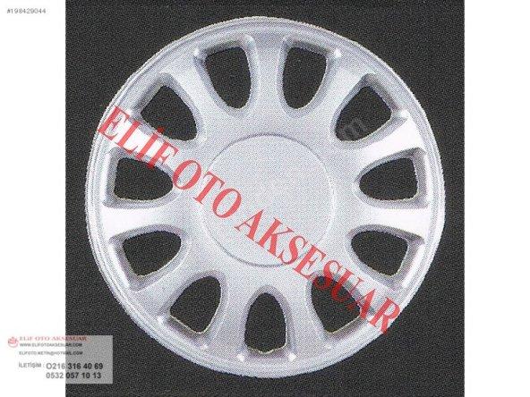 NİSSAN Almera 13 inch JJant Kapağı Takımı