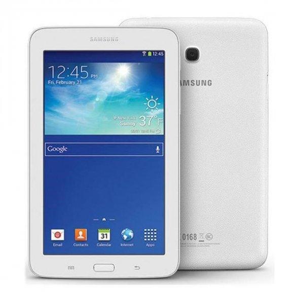 Samsung Galaxy Tab 3 Lite SM-T113 Tablet (Samsung Türkiye Garantili)