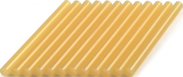 DREMEL® 7 mm Ahşap Tutkal Çubukları (GG03) 12li