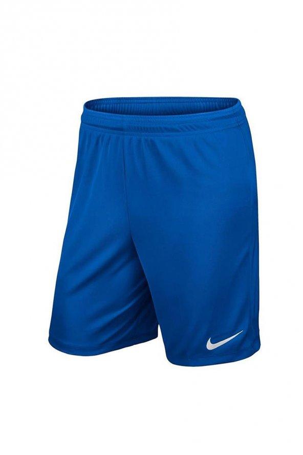 Nike Park II Knit Wb 725903-463 Maç Şortu