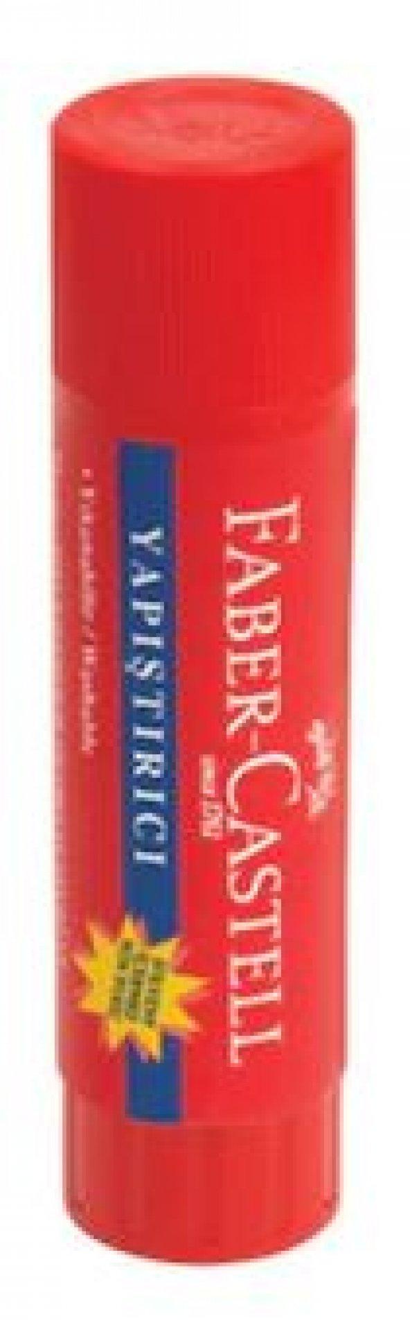 Faber Castell Stick Yapıştırıcı 10 gr