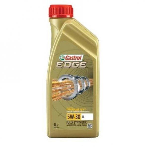 Castrol Edge Titanium 5W30 LL 1 Litre