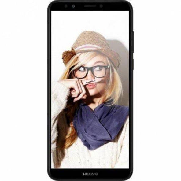 HUAWEI Y7 2018-BLACK-(Huawei Türkiye Garantili)