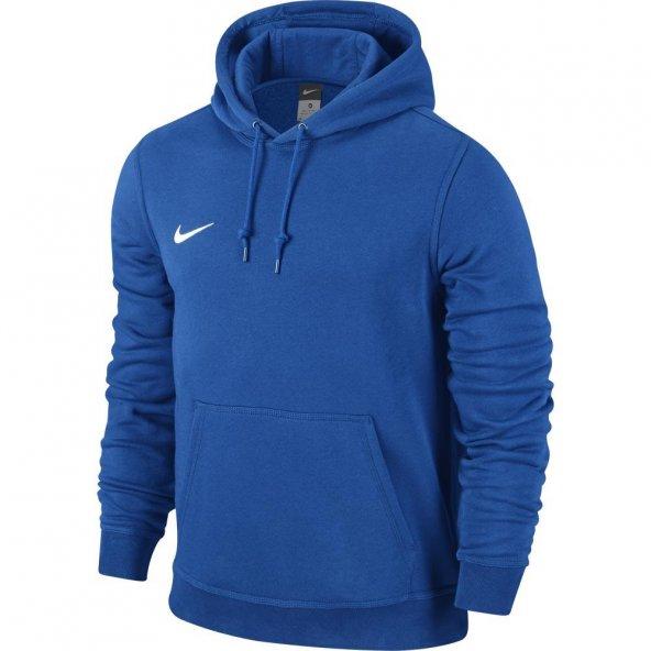Nike Team Club Hoody 658498-463 Erkek Sweatshirt