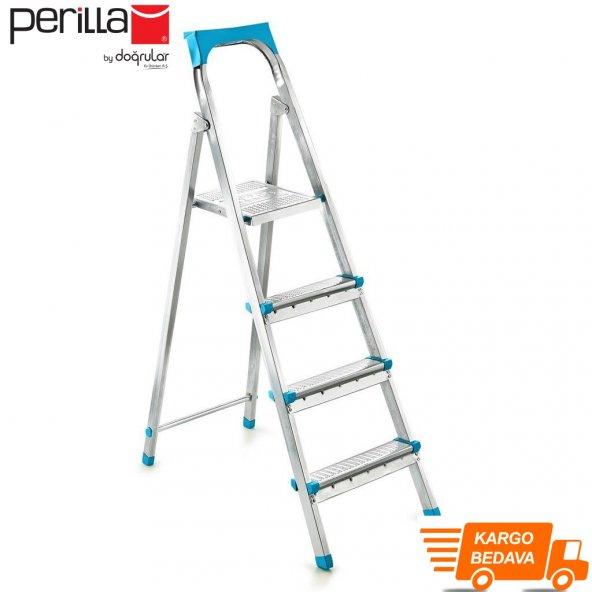 Doğrular Perilla 3+1 Merdiven