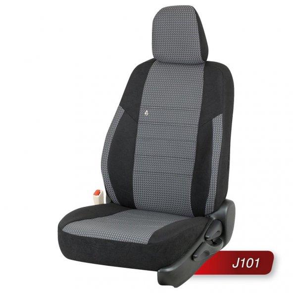 Otom Toyota Verso  5+2 2010-2012  Special Kumaş Airbag Uyumlu Ara