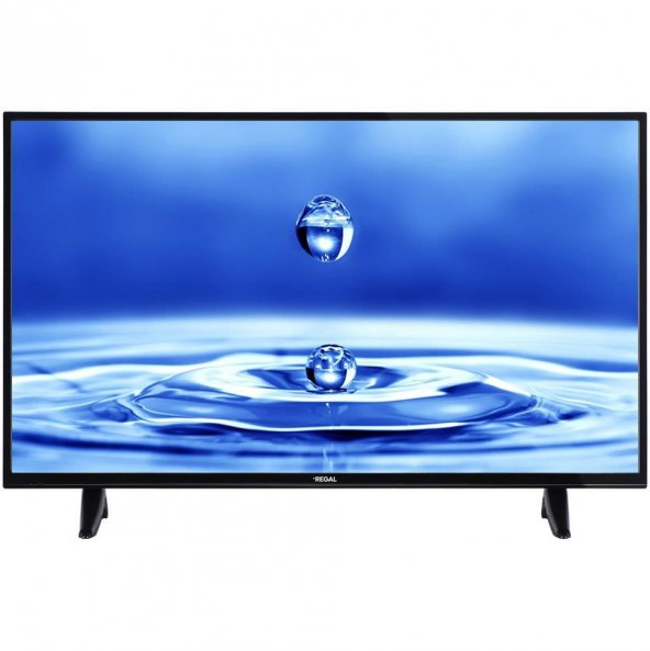 Regal 32R6020H 32 82 Ekran Dahili Uydulu, Smart, 400 Hz. Led TV