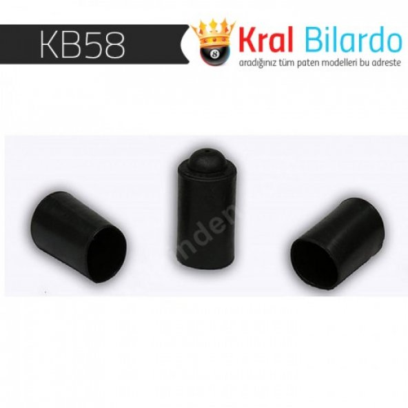KB58 Uzun Dip Geçme Lastiği (20li Paket)