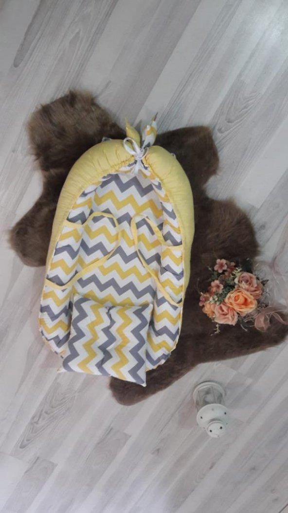 Baby Nest Bebe Yuvası - Nest 005