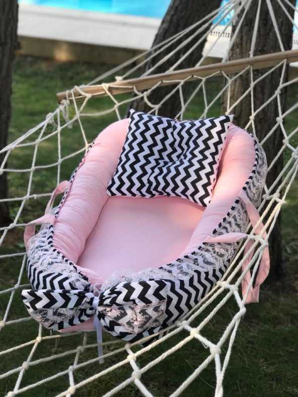 Baby Nest Bebe Yuvası - Nest 006
