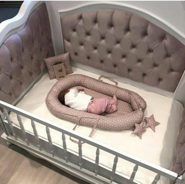 Baby Nest Bebe Yuvası - Nest 008