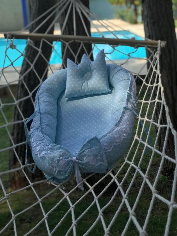 Baby Nest Bebe Yuvası - Nest 012