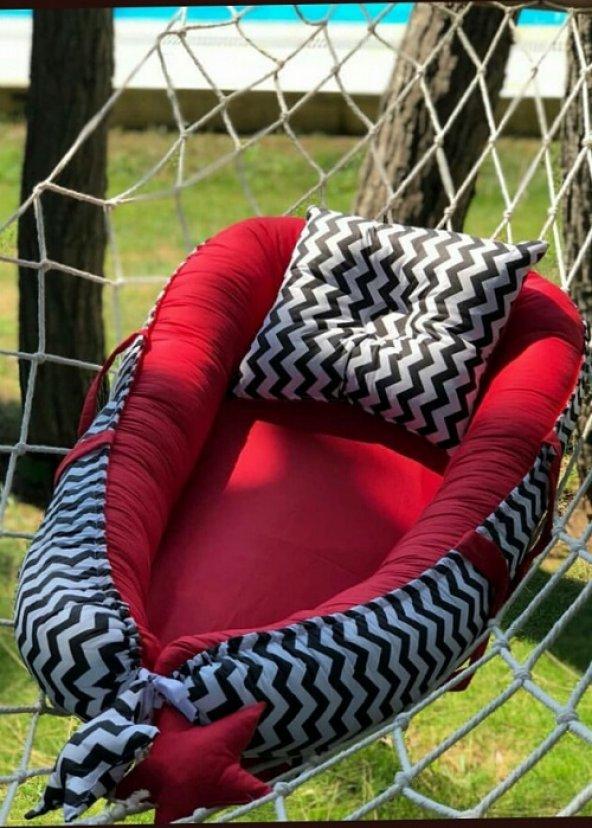 Baby Nest Bebe Yuvası - Nest 014