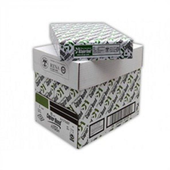 Copier Bond A4 Fotokopi Kağıdı 80gr-500lü 1 Koli 5 Paket -1 Palet 72 Koli