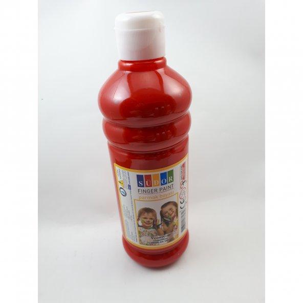 Südor Parmak Boyası 500 ml. Kırmızı