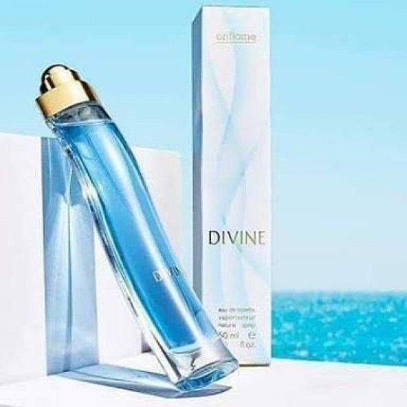 Oriflame Divine Edt 50 ml Kadın Parfüm - Şok Fiyat - Sınırlı Stok !
