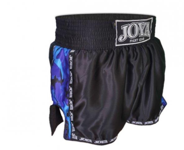 JOYA KICKBOXING SHORT BLUE CAMO (57000-A)