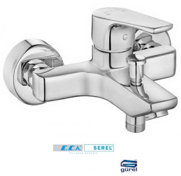 ECA BAYİSİNDEN Niobe Banyo Bataryası 102102482