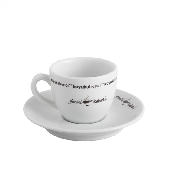 Espresso Fincanı