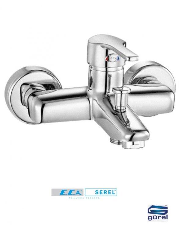 ECA BAYİSİNDEN Vera Banyo Bataryası 102 102 386