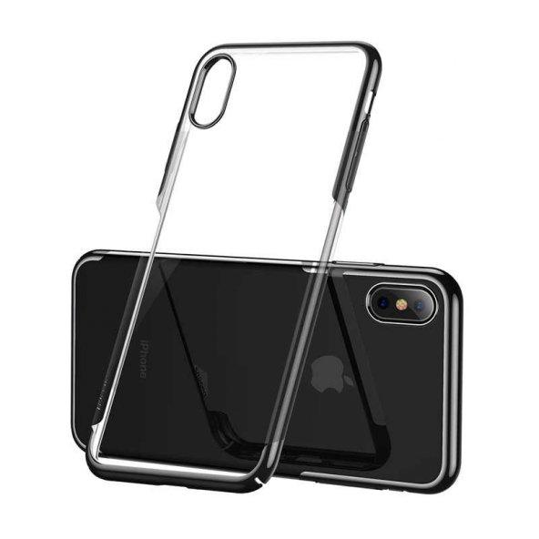 Baseus Glitter Kılıf  iPhone XS 5.8