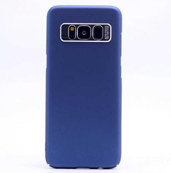 Samsung Galaxy S8 Plus Kılıf Lopard S-line Kapak Arka Koruma