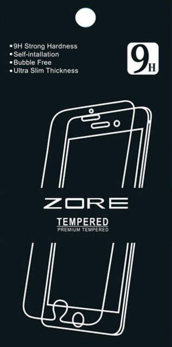 Asus Zenfone 3 Max ZC553KL Temperli Cam Ekran Koruyucu