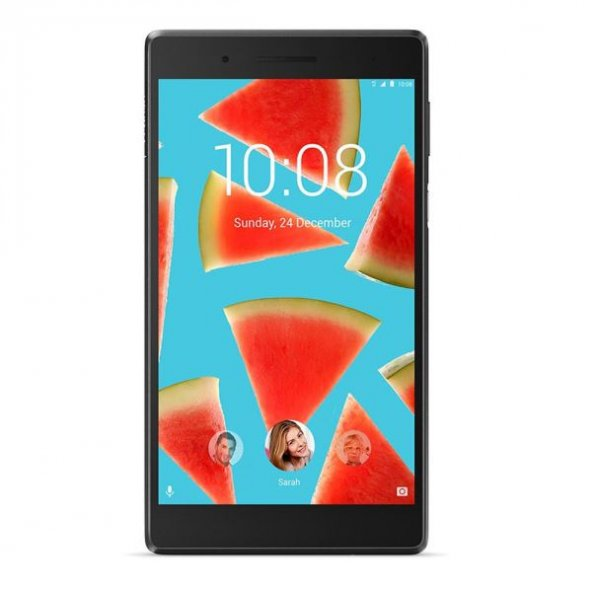 """Lenovo Tab 7 Essential 8GB 7"""" Tablet SİYAH"""