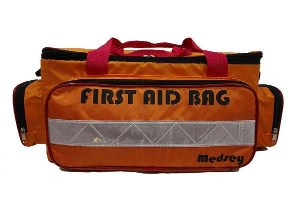 İlk Yardım Travma Çantası Asm,ATT Acil Müdahale Çantası Lamine PVC