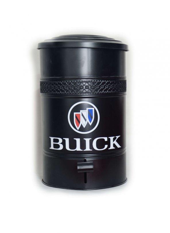 Buick Logolu Çöp Kovası