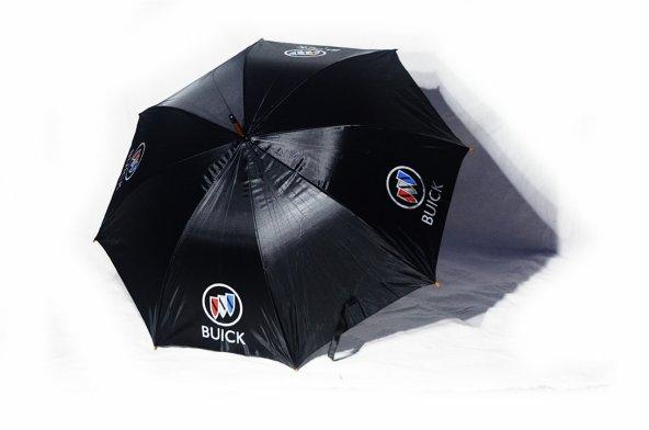 Buick Logolu Şemsiye