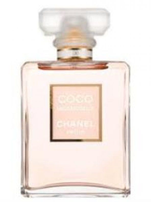 Chanel Coco Mademoiselle 100ml EDP Kadın