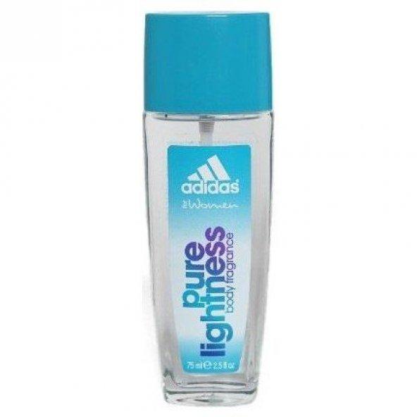 Adidas Pure Lightness Cam Deodorant Natural Sprey 75ml