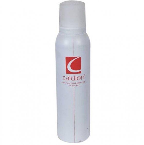 Caldion Kadın Deodorant 150 Ml