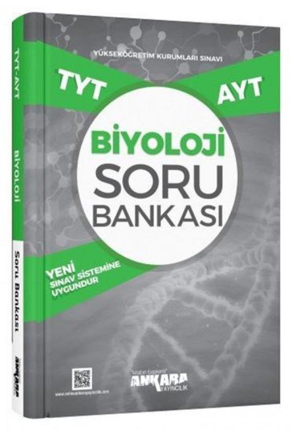 ANKARA YAY. YKS TYT-AYT BİYOLOJİ S.B(YENİ)