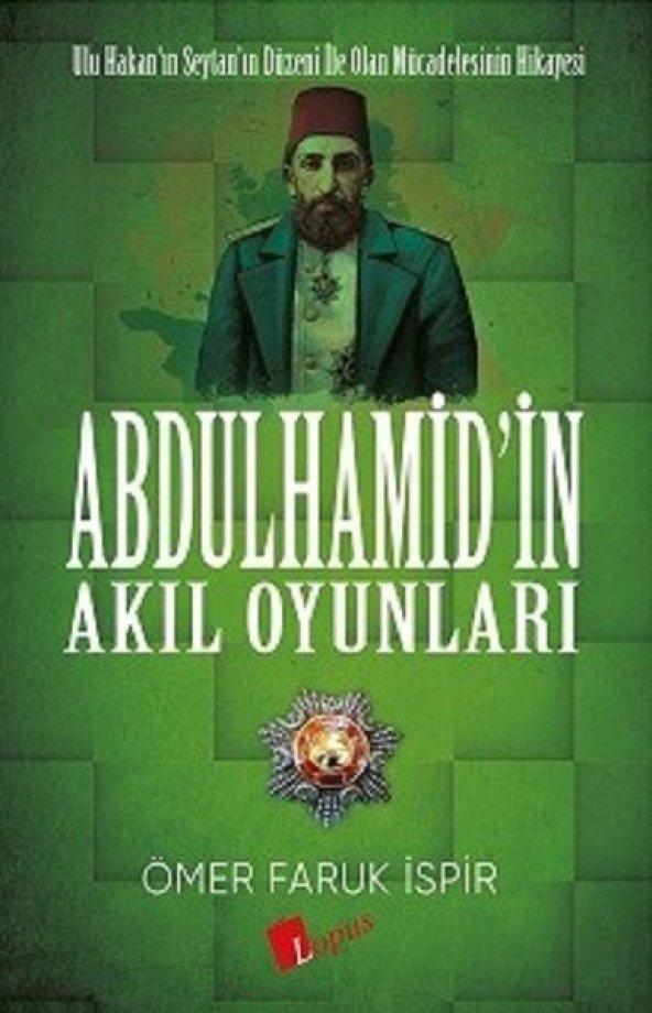 Abdülhamidin Akıl Oyunları
