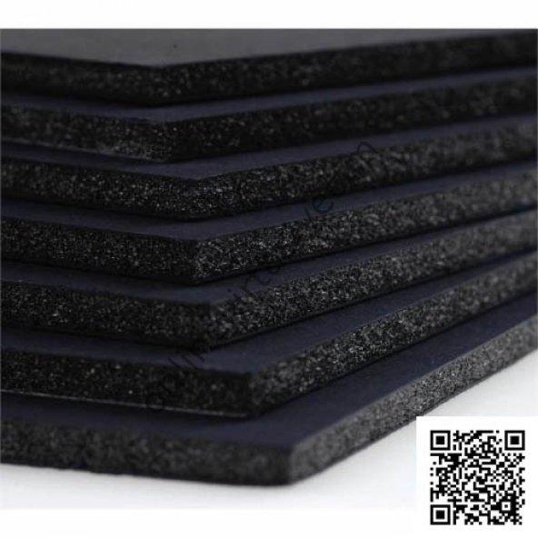 Fotoblok 1mm 50x70 Siyah 5li paket