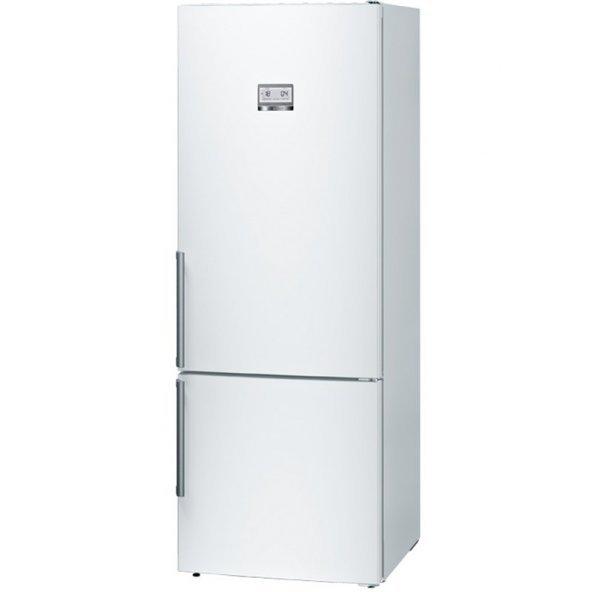 Bosch KGN56AW30N A++ 559 Lt Nofrost Kombi Buzdolabı