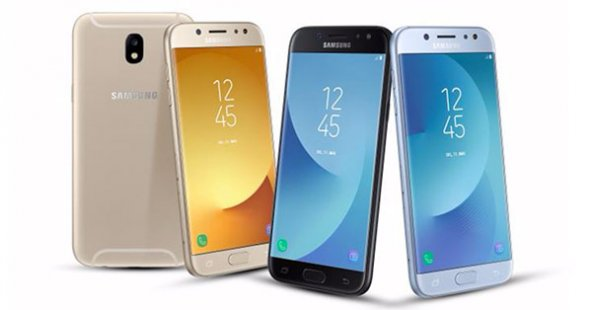 Samsung Galaxy J730 J7 Pro 64 gb Samsung Türkiye Garantili
