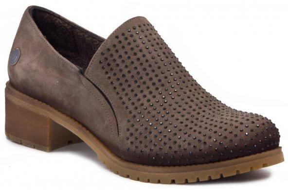 Mammamia 8K 70 Bayan Casual Ayakkabı