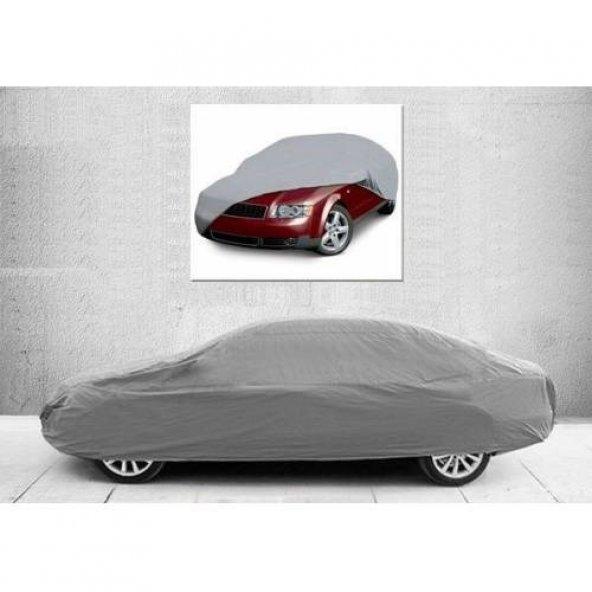 Hyundai Tucson Özel Branda 1.Sınıf Kalite