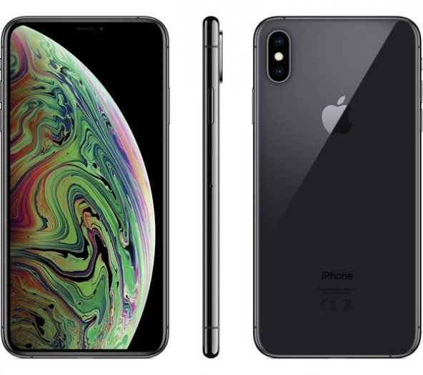 APPLE iPHONE XS 64 GB (APPLE TÜRKİYE GARANTİLİ)