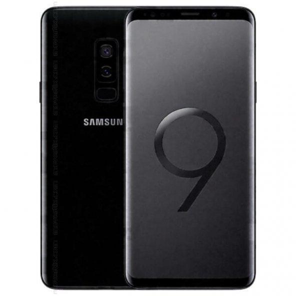 Samsung Galaxy S9 Plus 64GB (Samsung Türkiye Garantili)