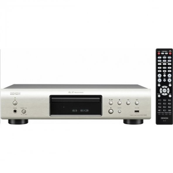 Marantz CD5005 Cd/Mp3/Wma Player (Silver Gold)
