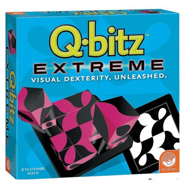 Q-bitz Extreme (MindWare) Orijinal Lisanslı