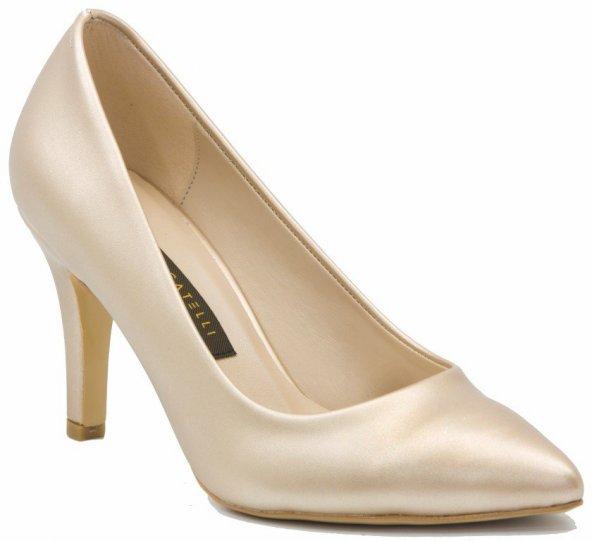 Marcatelli 132 Bayan Fantazi Ayakkabı