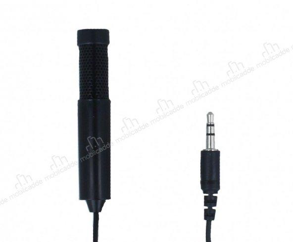 Cortrea Universal Siyah Mikrofon